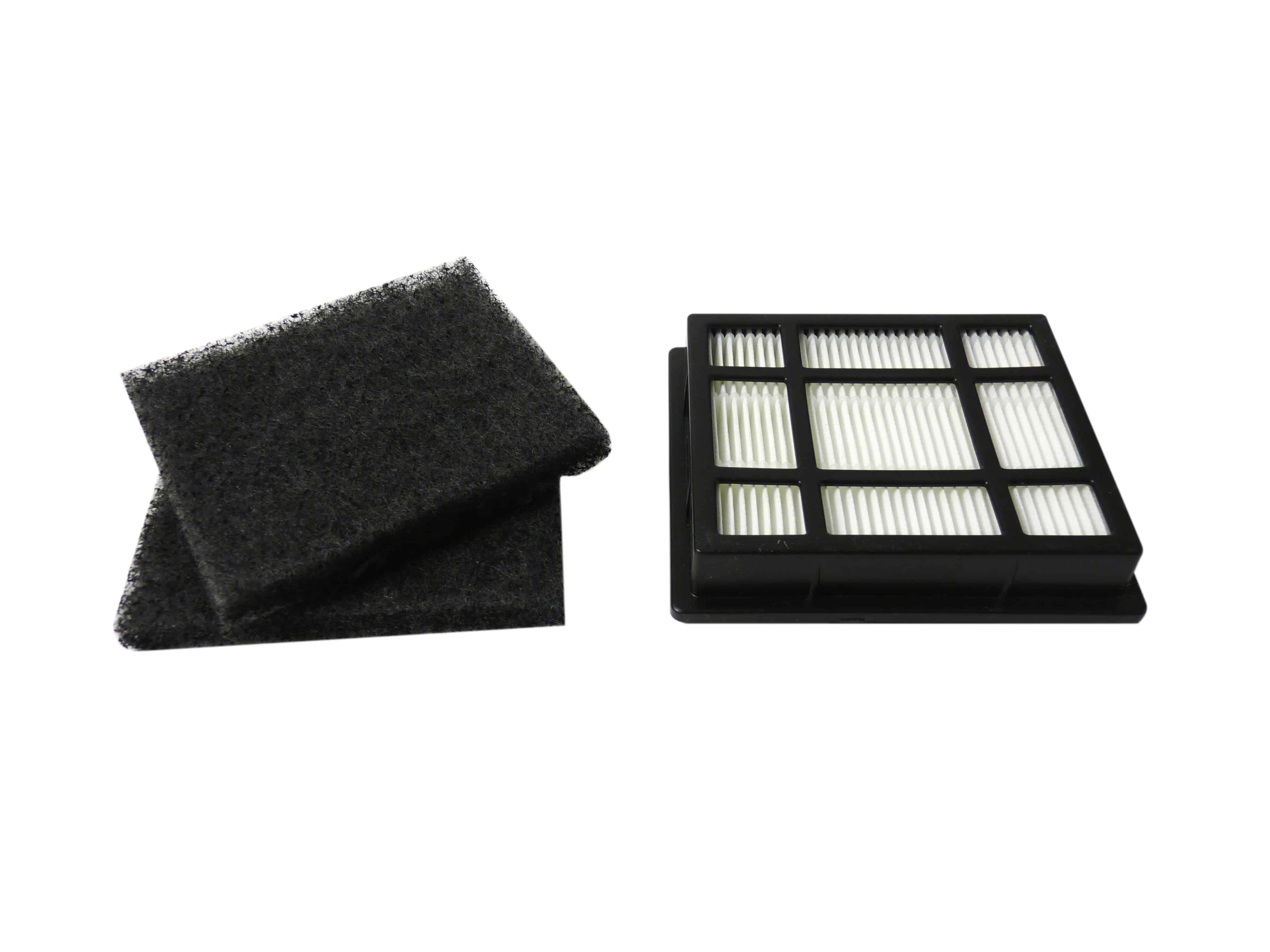 box3d HEPA Filter Carbon Filter